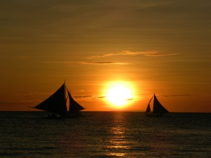 sunset-86214_1280