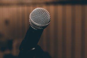 new speaking program